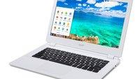Was ist ein Chromebook? – einfach erklärt