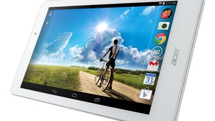 Acer Iconia Tab 8: Preiswertes Full HD-Tablet jetzt bei Amazon & Co. erhältlich