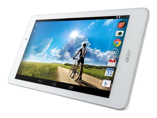 Lesertest: Acer Iconia Tab 8 testen und behalten [2. Update: Teilnehmer stehen fest]