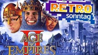 RETRO Sonntag: Monumentaler Krieg in Age of Empires 2