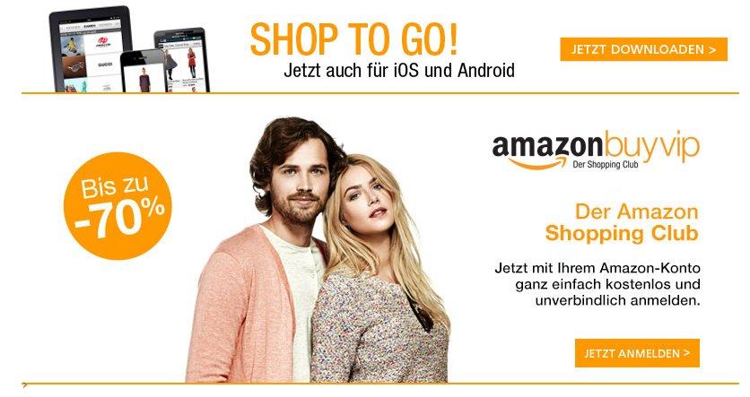 Amazon-Buyvip