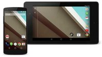 Android L Developer Preview: Neue Images verfügbar