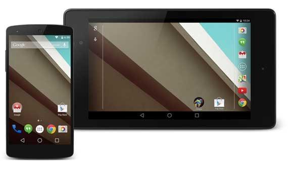Android L: Lemon Meringue Pie (LMP) als finale Bezeichnung?