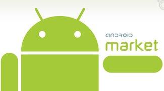 Android Market: Die Geschichte des Google Play Store