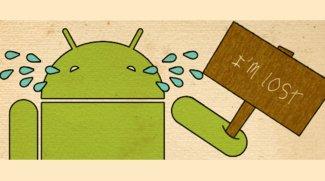 Geklautes Smartphone per IMEI sperren: geht das?
