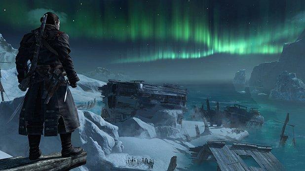 Assassin's Creed Rogue: Offiziell angekündigt! Erste Details zum Last-Gen-Ableger