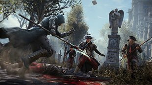 Assassin's Creed Unity: Release-Termin in den November verschoben