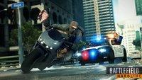 Battlefield-Hardline: Spieler finden für Multiplayer-Partien