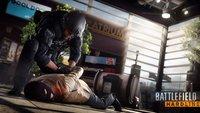 Battlefield Hardline: Stabilität beim Launch hat hohe Priorität