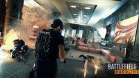 Battlefield Hardline: Früher spielen mit EA Access