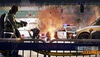 Battlefield Hardline: Die ersten Testwertungen in der Übersicht