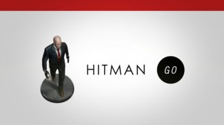 Hitman Go angezockt