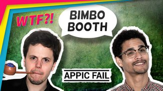 Appic Fail: Bimbo Booth