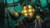 BioShock: Der Unterwasser-Shooter erscheint bald für iOS-Geräte