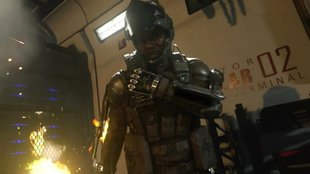 Call of Duty Advanced Warfare: Ascendance-DLC ab Ende April für weitere Plattformen