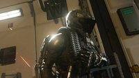 Call of Duty Advanced Warfare: Ascendance-DLC im Trailer