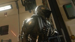 Call of Duty - Advanced Warfare: Am Wochenende kostenlos spielen