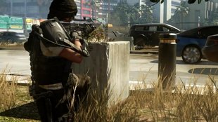 Call of Duty - Advanced Warfare: Neuer DLC Ascendance erhält Termin