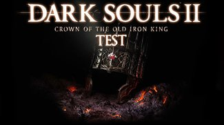 Dark Souls 2 - Crown of the Old Iron King Test: Gut, aber ohne Funken