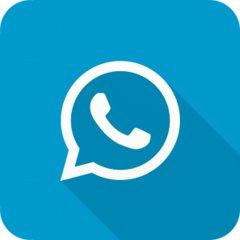 DashClock-WhatsApp-Erweiterung-Logo