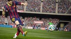 FIFA 15: Termin der Demo offiziell bestätigt