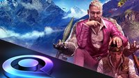 gamescom 2014: Far Cry 4 (PC) - Alle Screenshots und Bilder