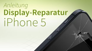 iPhone 5 Display-Reparatur: Detaillierte Bildanleitung