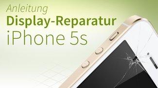 iPhone 5s Display-Reparatur: Detaillierte Bildanleitung