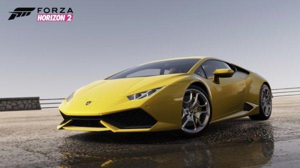 Forza Horizon 2: Fast 150 Songs im neuen Rennspiel enthalten