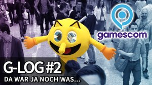 gamescom 2014: G-Log 2, da war ja noch was...