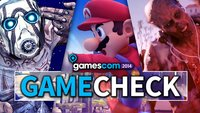 gamescom 2014: Gamecheck #3 mit Smash Bros., Splatoon, Borderlands & Dead Island 2