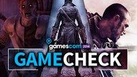 gamescom 2014: Gamecheck #4 mit Bloodborne, Call of Duty: Advanced Warfare & Life is Strange