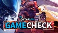 gamescom 2014: Gamecheck #6.5 mit Forza Horizon 2, Sunset Overdrive & Alien