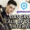 gamescom 2014: Das große Call of Duty Advanced Warfare-Interview