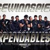 Gewinnt ein knallhartes Actionpaket zu The Expendables 3