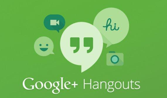 Hangouts: Google integriert Telefonfunktion