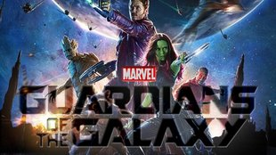 Guardians of the Galaxy Filmkritik: Viel gelacht - kaum gestaunt