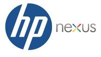 Google & HP: Nexus-Smartphone mit Business-Fokus war geplant