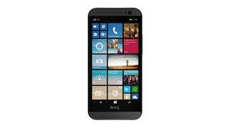 HTC One (M8): Windows Phone-Version laut Hersteller mit fast doppelter Akkulauzeit