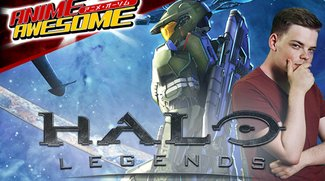 Anime Awesome: Halo Legends - Die Kunst des Ballerns