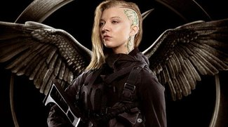 Tribute von Panem - Mockingjay 1: Charakterposter der Rebellion
