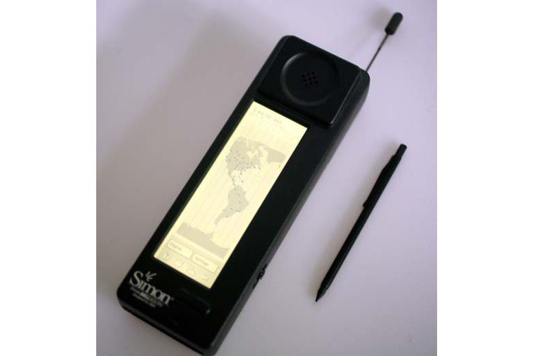 IBM Simon 01