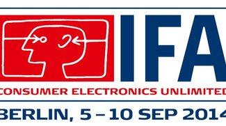 Philips Audio-Systeme für Smartphones - Interview mit Bettina Jönsson - IFA 2012