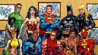Kinostart: Kommt die Justice League unmittelbar nach Batman v Superman?