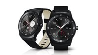 LG G Watch R: Erste Android Wear-Smartwatch mit kreisrundem Display vorgestellt
