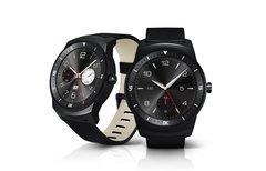 LG G Watch R:...