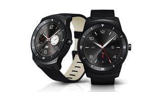LG G Watch R: WLAN-Unterstützung kommt doch