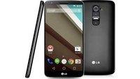 LG G2 bekommt Android L und G3-Oberfläche (Gerücht)