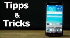 LG G3: Tipps und Tricks (Bilderstrecke)