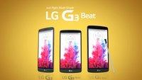 LG G3 Stylus: Neues Phablet mit Eingabestift in offiziellem Werbe-Clip gesichtet